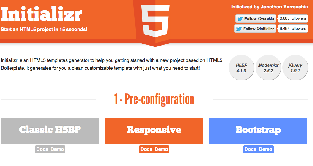25 Web development resources to help you create better websites | Developer Drive
